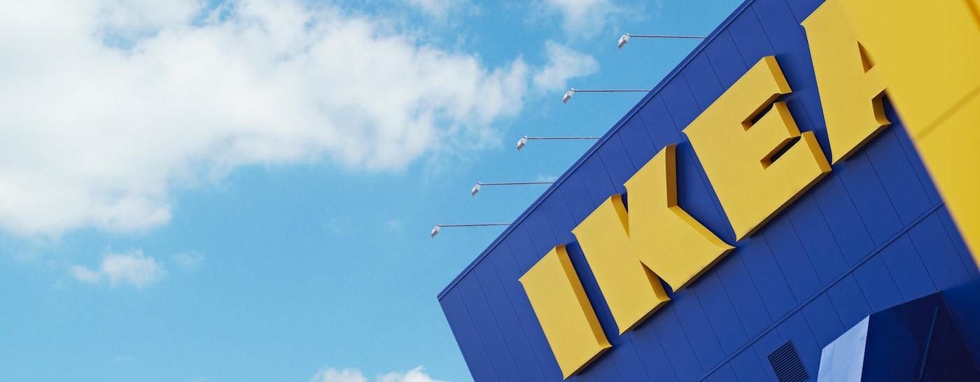 Welkom Bij Ikea Utrecht Ikea