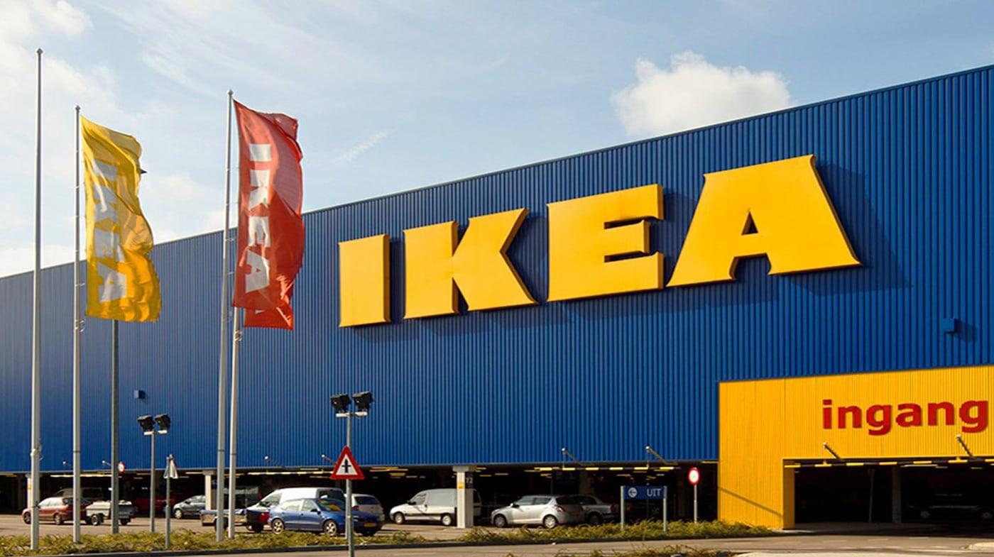 IKEA vestiging Nederland