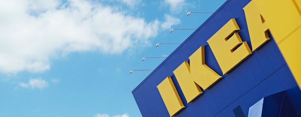 Ikea Vestigingen Ikea