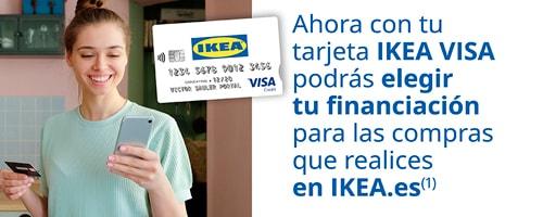 IKEA Visa | IKEA Barakaldo
