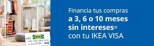 IKEA Visa San Sebastián de los Reyes