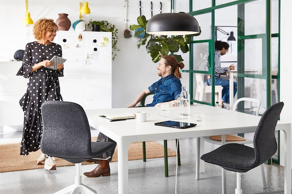 IKEA voor je bedrijf