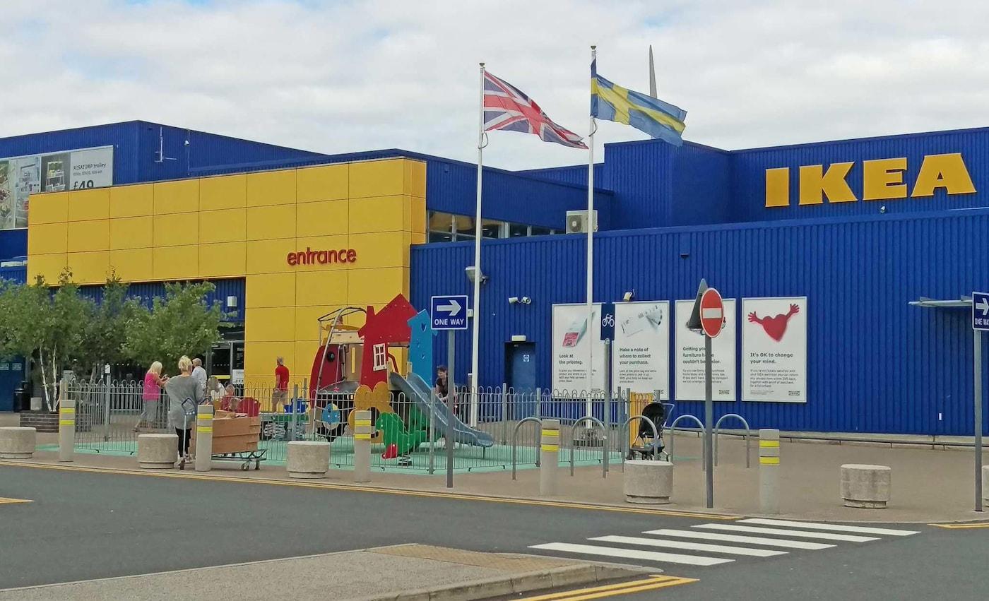 Ikea Warrington Stores Ikea