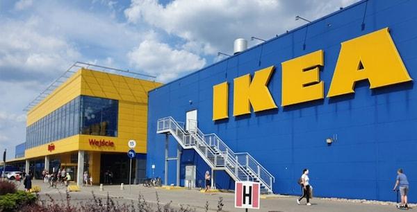 IKEA Warszawa Targówek