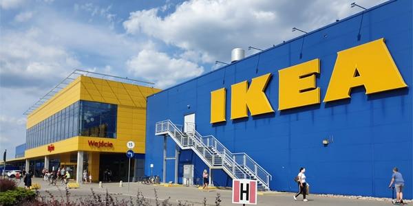 IKEA - Warszawa Targówek