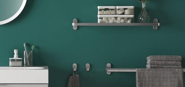 Ikea Waschküche BROGRUND