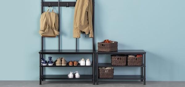 Ikea Waschküche PINNIG