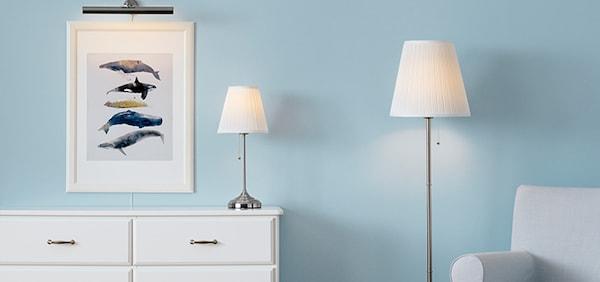 IKEA Wohnzimmer Serie, ÅRSTID Serie