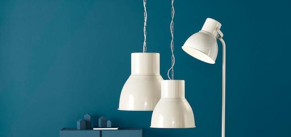 IKEA Wohnzimmer Serie, HEKTAR Serie