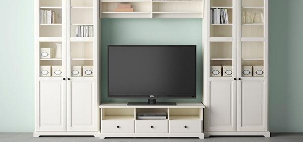 IKEA Wohnzimmer Serie, LIATORP Serie