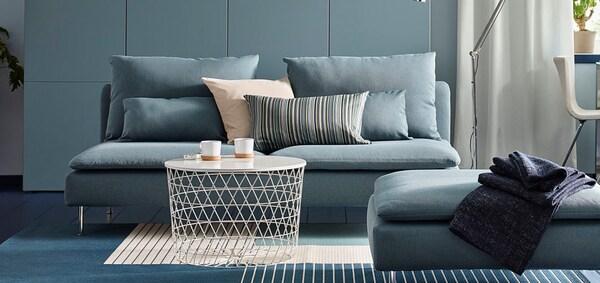 alle wohnzimmer serien ikea. Black Bedroom Furniture Sets. Home Design Ideas