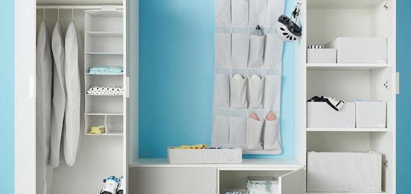 IKEA Wohnzimmer Serie, STUK Serie