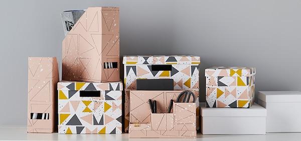 IKEA Wohnzimmer Serie, TJENA Serie