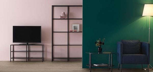 IKEA Wohnzimmer Serie, VITTSJÖ Serie