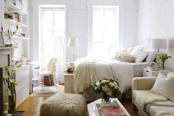 Klein Wonen Groots Inrichten 6 Tips Ikea