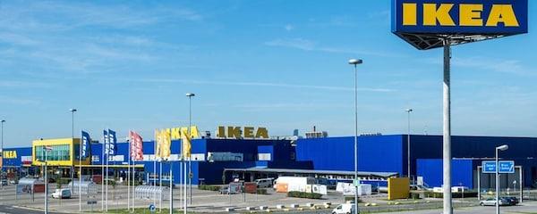 IKEA_Wien_Nord