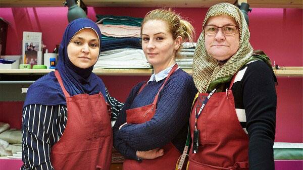 Il 20 giugno, Giornata Mondiale del Rifugiato, IKEA rende omaggio al coraggio, la forza e la resilienza dei rifugiati.