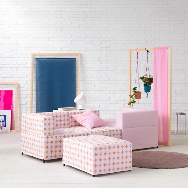 Divano Modulare Ikea.Divano Componibile Ikea