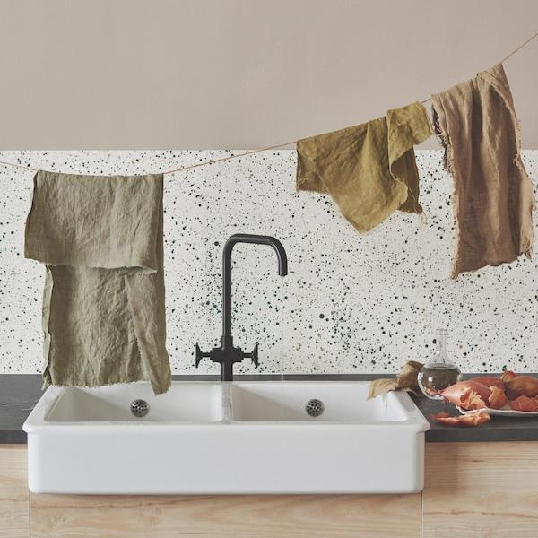 Una cucina dal fascino rétro – IKEA - IKEA