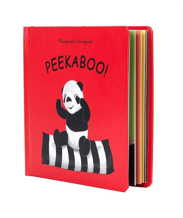 Il libro illustrato Cucù! - IKEA