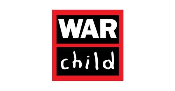 Il logo di War Child - IKEA