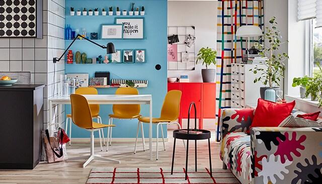 Il mondo dell'immobiliare - IKEA