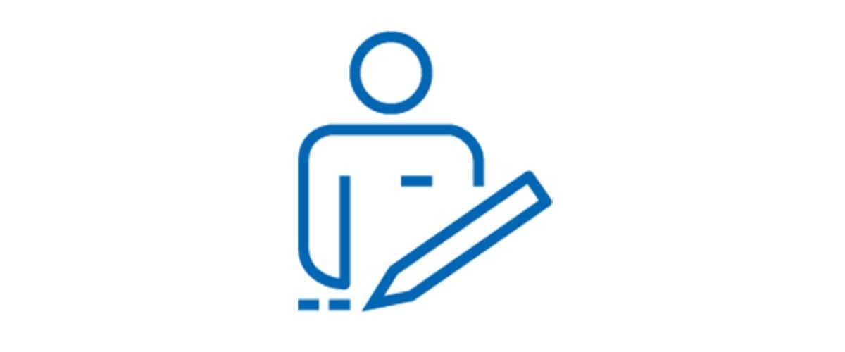 Il nostro servizio di pianificazione - la tua consulenza personale