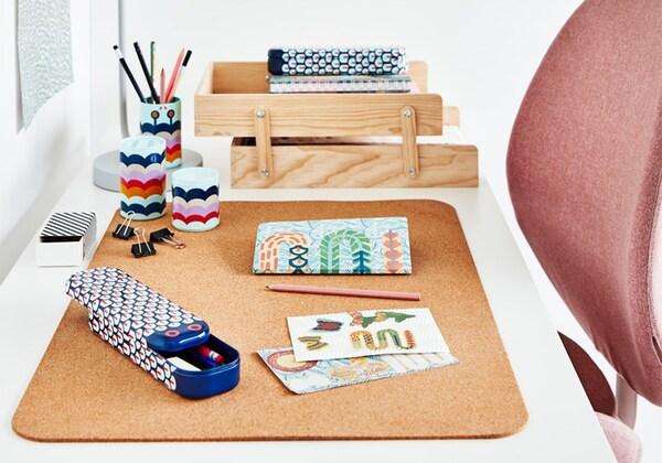 ILLBATTING Pencil case, multicolour, snake metal