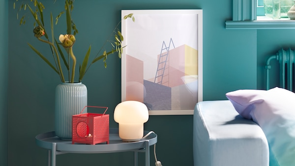 Illumina gradevolmente la tua casa