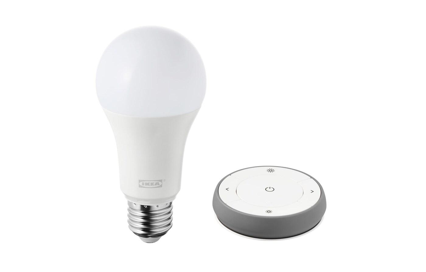 Illuminazione smart: Luce Perfetta  - IKEA