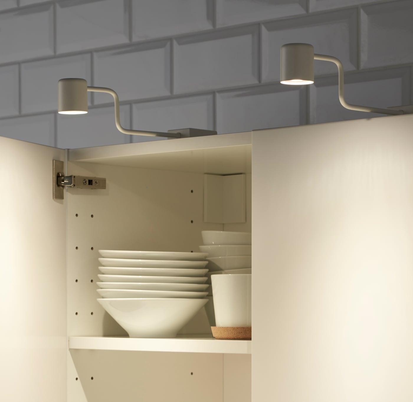Iluminación De Armarios De Cocina LED URSHULT