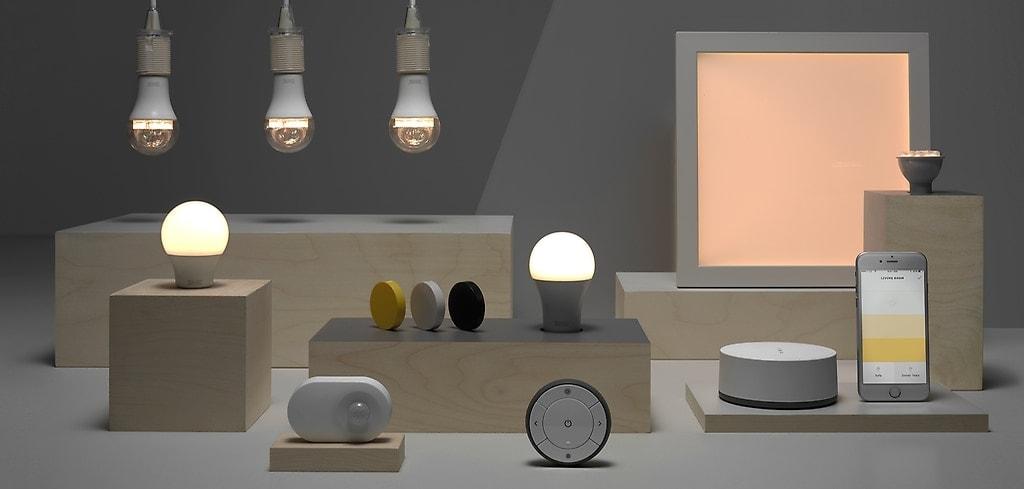 Iluminación Inteligente Smart Lighting Compra Online IKEA