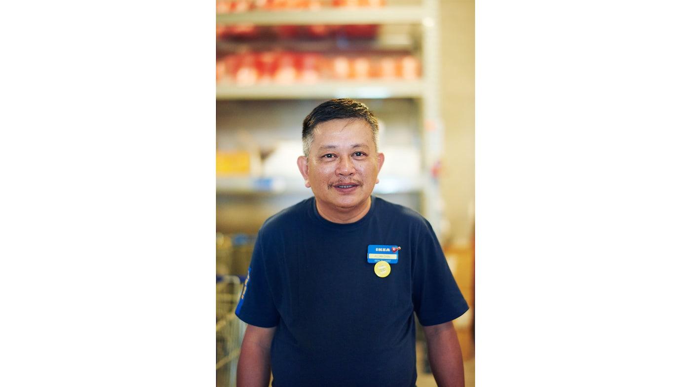 Image of Allan Chin