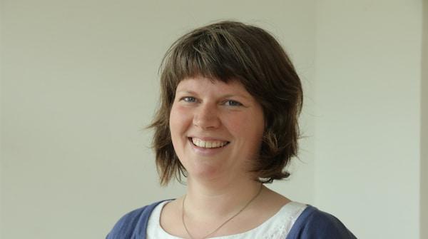 Indra Enterlein beschäftigt sich als externe Autorin für IKEA mit allem rund um um die Themen Nachhaltigkeit und Trends.