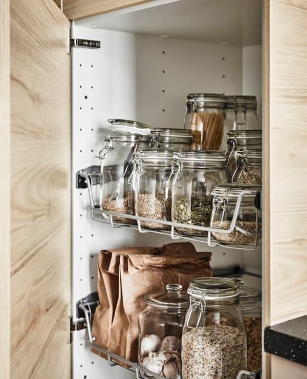 Industriele Keuken Modern Rustiek Ikea