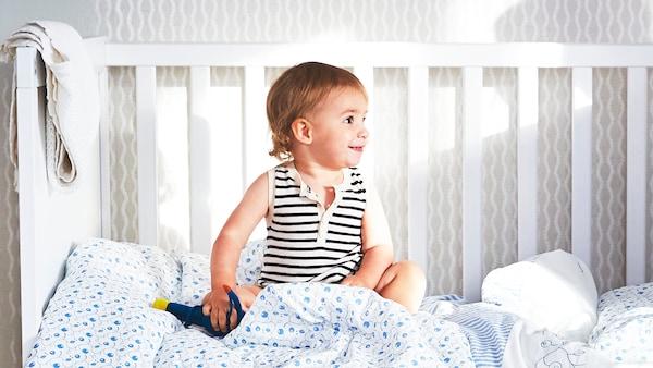 Információ a termékbiztonságról: Hogyan fejleszt biztonságos termékeket az IKEA?