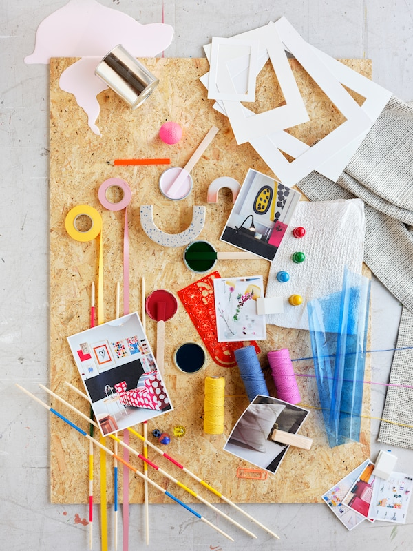 Information about reuse, repair, recycle, reimagine and living more sustainably with IKEA.