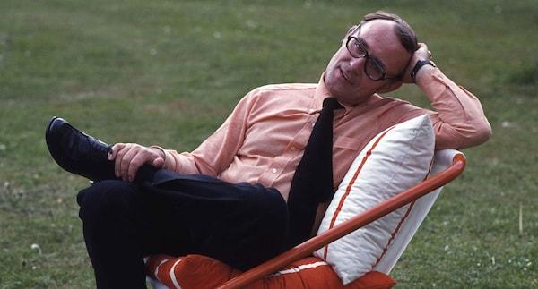 Ingvar Kamprad ist der Gründer von IKEA.
