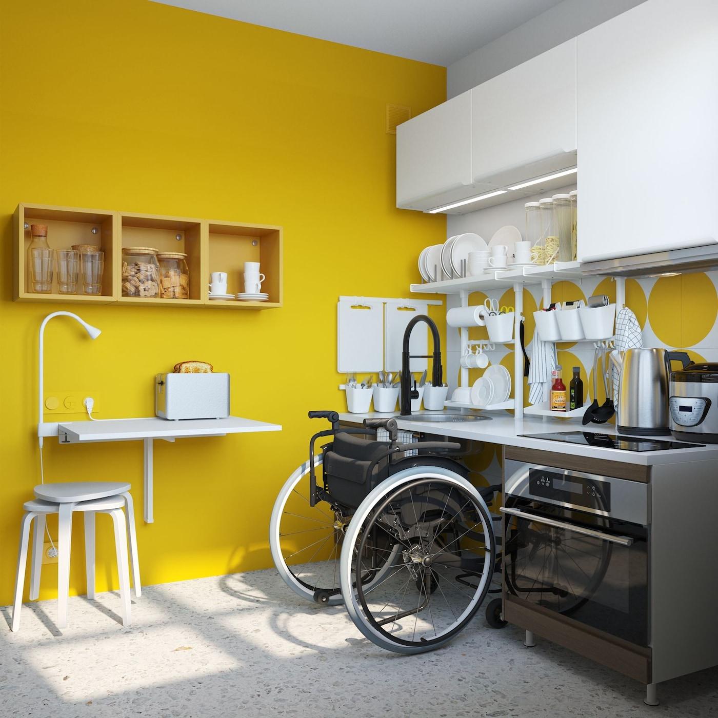 Инклюзивные дизайн-проекты в Квартиротеке