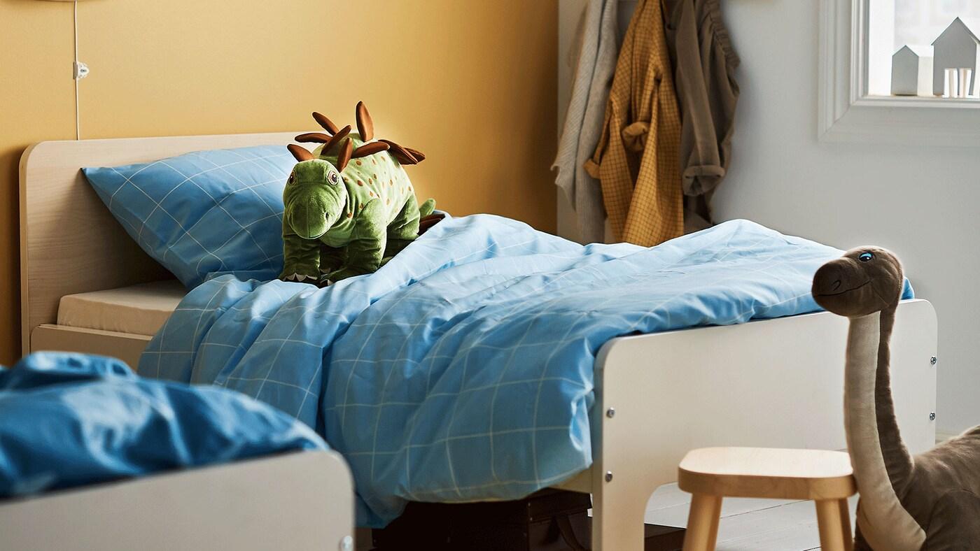 inspiratie voor babykamer en kinder ikea