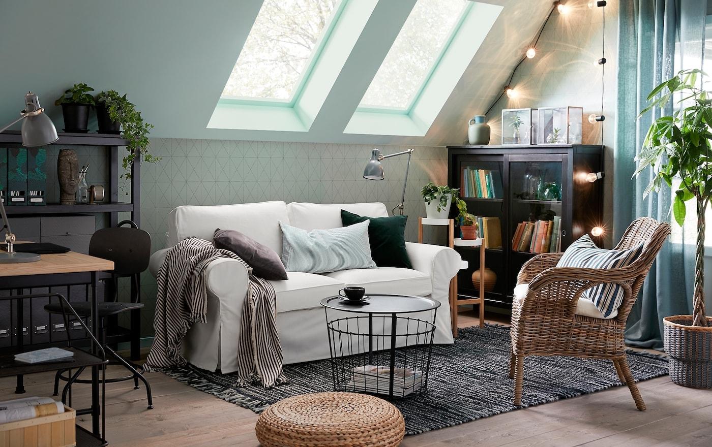 Inspiration Salon - IKEA - IKEA