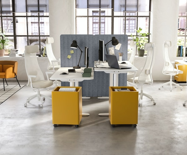 Inspiration til indretning din virksomhed?