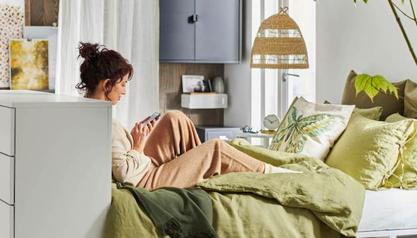 Instagram IKEA Leangen
