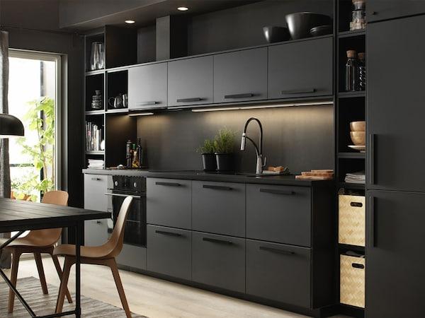 Interactive Kitchens