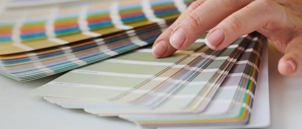 Interieur kleur/stijladvies