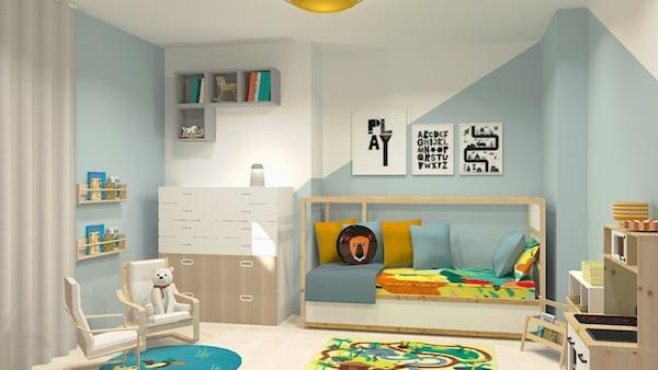 Interior Design Service For Children S