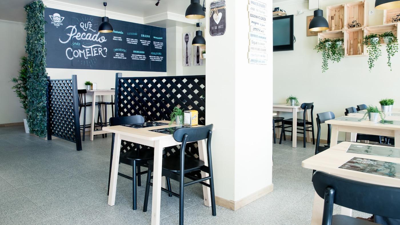 Interior Design service for Hospitality
