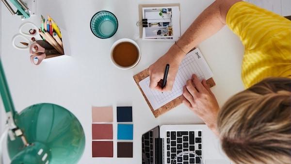 Interior Design Service für dein Zuhause