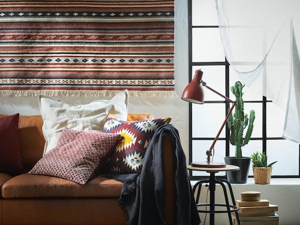 Interior design trend: Boho chic