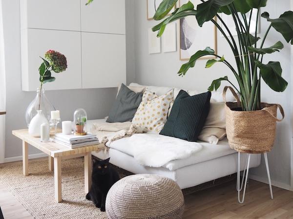 Wohnzimmer Inspirationen Fur Dein Zuhause Ikea
